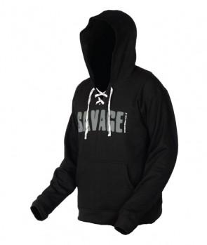 Savage Gear Simply Savage Hoodie Pullover XL