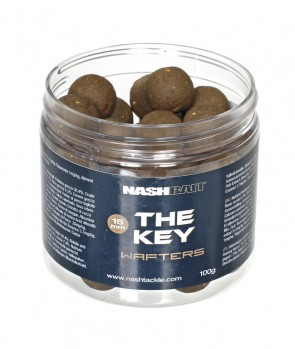 Nash Key Wafters