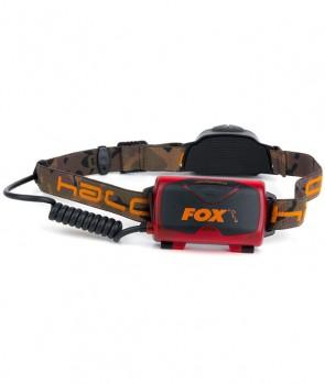 Fox Halo Headtorch MS250