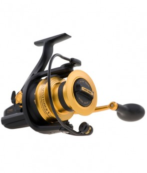 Penn Spinfisher SSV 7500 LC