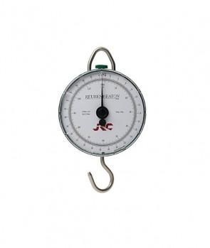 JRC Reuben Heaton 120lb Scale
