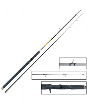 Savage Gear MPP2 Trigger 277cm 350g - 2sec