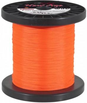 Uni Cat New Age Wire Orange 300m / 0,60 mm