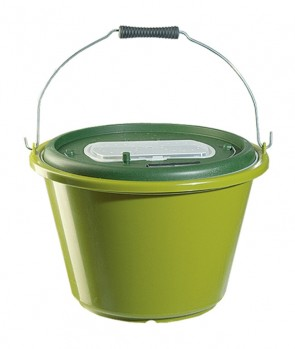 Jaxon Plastica Panaro Basket For Live Fish 12l