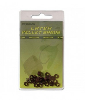 Drennan Latex Pellet Bands