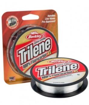 Berkley Trilene-100% Fluorocarbon XL 100m