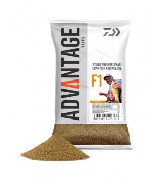 Daiwa Advantage Groundbait F1 1kg