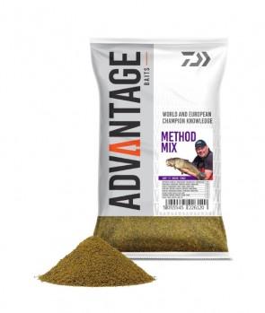 Daiwa Advantage Groundbait Method Mix 1kg