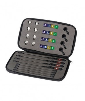 JRC Kurve Indicator System Set Of 4