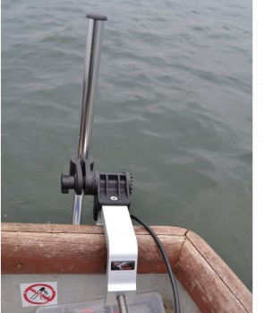 Iron Claw Marine Transducer Mount