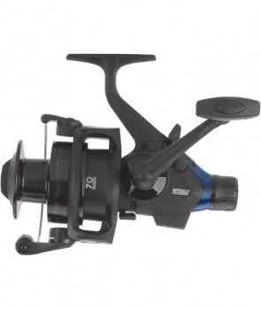 Mitchell Reel Avocet 6500 FS RTE Blk/Blue Edition