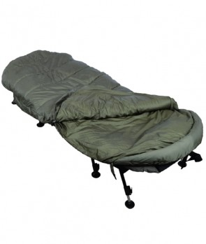 Prologic Cruzade Sleeping Bag 210x90cm