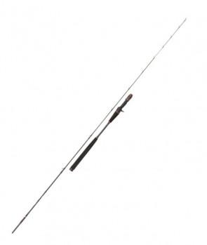 Penn Conflict Tairubber Cast 206cm 1+1Sec 120g