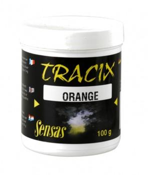 Sensas Tracix 100g Orange
