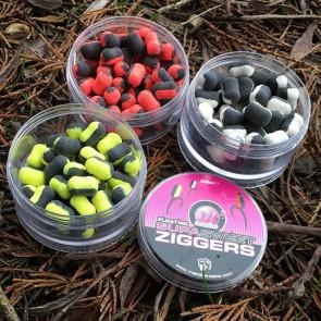 Mainline Ziggers White&Black, Yellow&Black, Red&Black