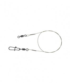 Daiwa Prorex 7x7 Wire Leader 20cm