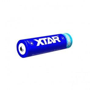 Baterija Punjiva Xtar Li-ion 18650 / 3000 mAh / SA ZAŠTITOM
