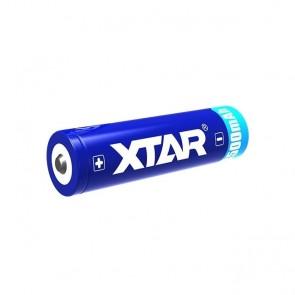 Baterija Punjiva Xtar Li-ion 18650 / 3500 mAh / SA ZAŠTITOM
