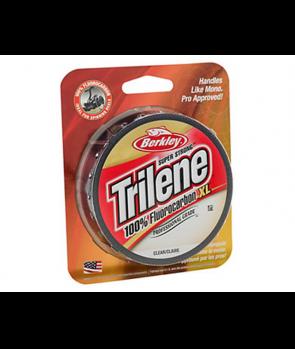 Berkley Trilene-100% Fluorocarbon XL 50m 0.45mm/14.034kg