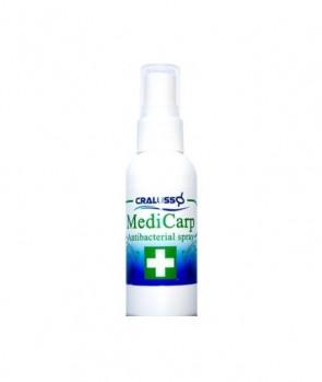Cralusso MediCarp Antibacterial Spray