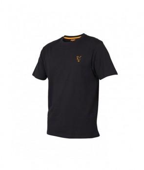 Fox Collection Orange & Black T-Shirt