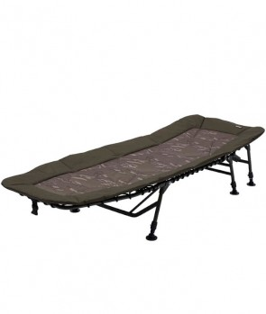 Mad Bsx Camo Flatbed 6 Leg 205X80X40Cm