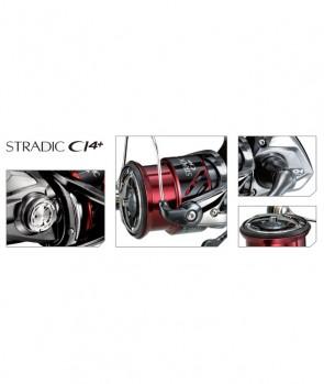 Shimano Stradic CI4+ FB