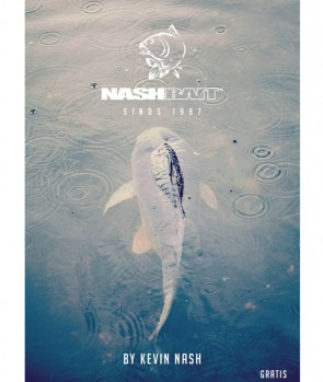 Nash Bait Bible