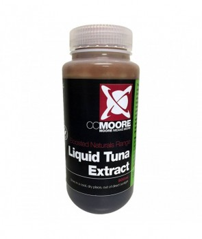 CC Moore Tuna Extract 250 ml