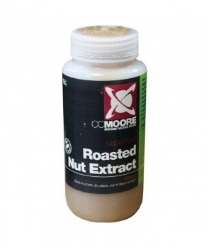 CC Moore Roasted Nut Extract 250 ml