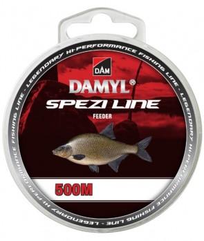 Dam Damyl Spezi Line Feeder 500M 0.22Mm 4.6Kg