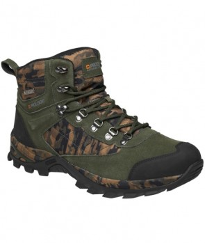 Prologic Bank Bound Camo Trek Boot Mh 44/9