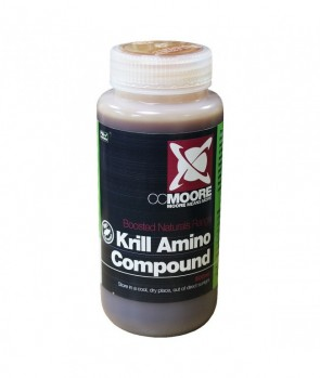 CC Moore Krill Amino Compaund 250 ml