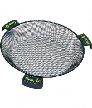Sensas Green Special Round Bucket Riddle