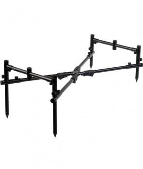 Prologic K1 Rod Pod System 3 Rods Alu