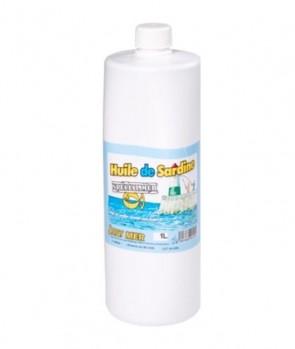 Sensas Sardine Oil
