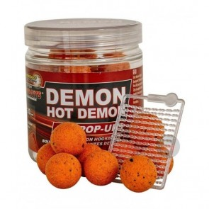 Starbaits Concept Pop Ups Hot Demon 80g