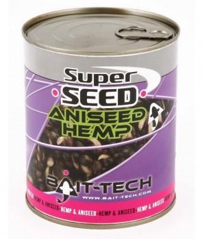 Bait Tech Aniseed Hemp 710g