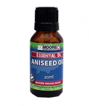 CC Moore Aniseed Oil 20ml