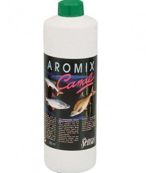 Sensas Aromix 500ml Canal