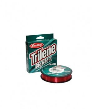 Berkley Trilene Big Game 0.70mm 300m Red