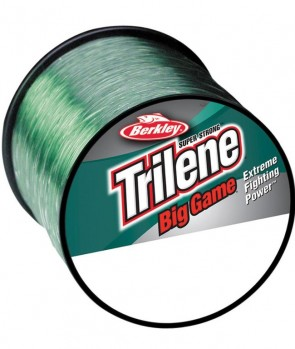 Berkley Trilene Big Game 600m Green