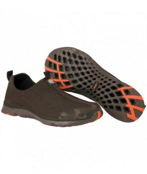 Fox Chunk Camo Mesh Shoe