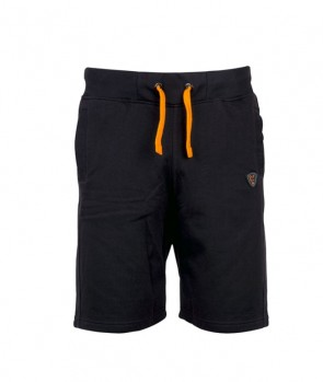 Fox Black/Orange Jogger Short M