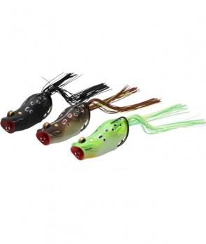 Savage Gear 3D Pop Frog 55 14g