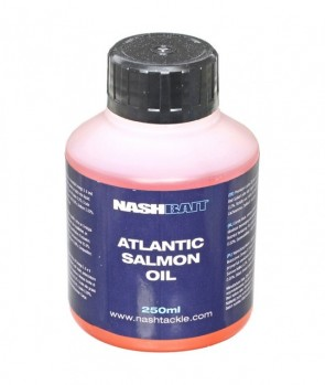 Nash Atlantic Salmon Oil 250ml
