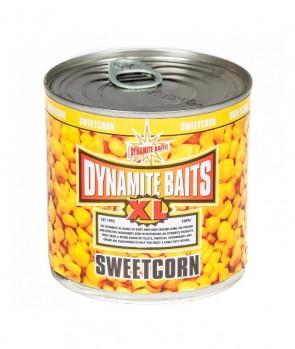 Dynamite Baits XL Sweetcorn 340g