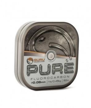 Guru Pure Fluorocarbon 50m