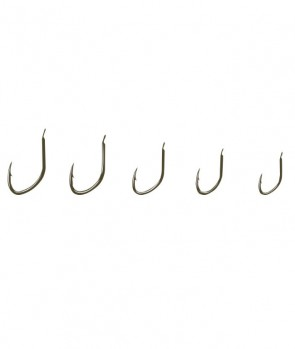 Drennan Wide Gape Match