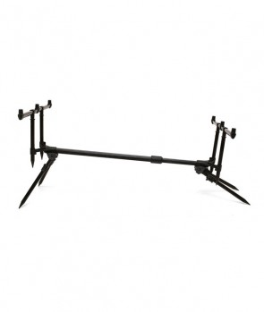 Cormoran 3-Rest Rod Pod Model 81004